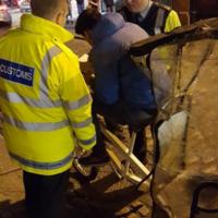 Gardaí and Revenue in crackdown on Dublin rickshaws