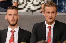 Manchester United paying price for De Gea failings - Neville