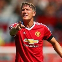 Schweinsteiger: Manchester United have what it takes to win Premier League title