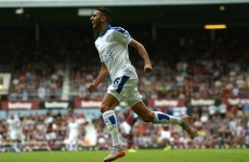 Leicester City go top of the league as Swansea's great start continues
