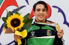Conlan and Ward win gold for Ireland at the European Championships