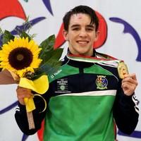 Conlan and Ward win gold for Ireland at the European Championships