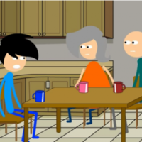 Hilarious Cork animation about Irish parents to be screened at US festivals