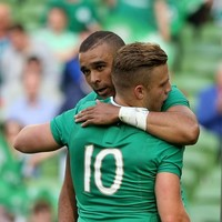 'He gave the players around him a real confidence' - Schmidt on Zebo