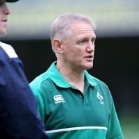 Schmidt looks towards 'fully-loaded' Wales with tough selection calls to make