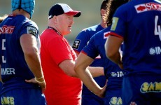 'Some day I'd love to coach in Ireland' - Jackman driving Grenoble forward