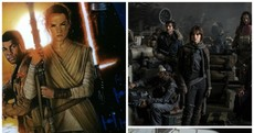 Here's why Star Wars is trending in Ireland this morning