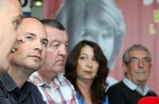 Protest planned outside Tallaght garda station in support of the 'Jobstown 23'