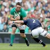 SOB, Henry and Toner helped Jack Conan prep for his Ireland debut