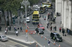 Minister defends plan to take the cars out of the centre of Dublin