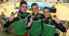 In pics: A memorable weekend for Ireland's medal-winning boxers