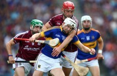 Stunning late drama as Galway win All-Ireland semi-final classic against Tipperary