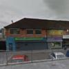 18-year-old woman pushed through glass window of kebab shop