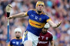 The Sunday Game's man-of-the-match was on the losing side at Croke Park