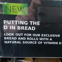 Marks and Spencer really didn't think their new bakery sign through