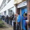 Poll: Do you think unemployed young people should be sent to 'work boot camps'?