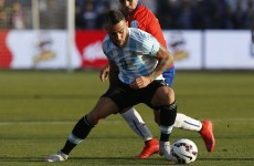 Man City to get one over on their city rivals by clinching Otamendi deal