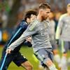 United target Sergio Ramos has made a decision regarding his future