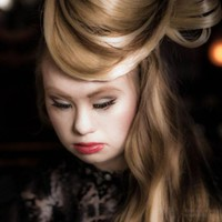 Model with Down syndrome to take part in New York Fashion Week