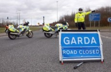 Man arrested over Kildare hit-and-run released without charge