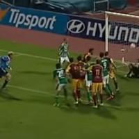 Watch: Bohemians* goalkeeper scores dramatic last-gasp equaliser