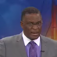 TV presenters have hugely different reactions to an earthquake hitting while they're on air