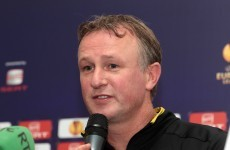 Pragmatic O'Neill admits Rovers were outclassed by Rubin