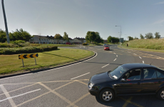 Thanks Penneys - those tricky Liffey Valley roundabouts are getting an upgrade