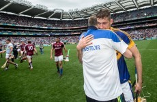 'He's given so much and he puts an awful lot into it' - Callanan tribute to the departing O'Shea