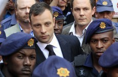 South African minister seeking legal advice on Oscar Pistorius release