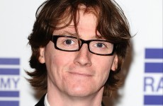 FHM mixed up Ed Byrne and Jason Byrne... and Ed Byrne was not impressed