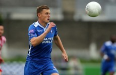 There was a six-goal thriller in Limerick tonight