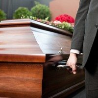 Scottish people are getting too big to be cremated