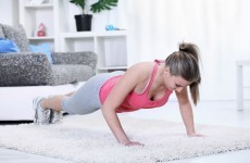 Is this 20-minute workout routine too much to ask first thing in the morning?