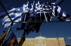 Timeline: How did it come to this for Greece?