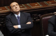 Eight charged with procuring prostitutes for Berlusconi