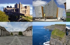 Here are the 6 places you definitely have to visit in Ireland*
