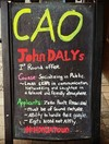 This Irish pub has a CAO offer you couldn't refuse