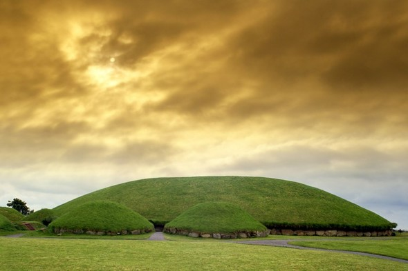 These six Irish destinations have been listed on Lonely Planet's must-see sights of all time