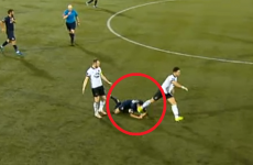 'He knew exactly what he was doing' - Richie Towell slammed following Pat's incident