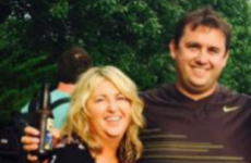 Candlelit vigil for Jason Corbett as custody battle continues