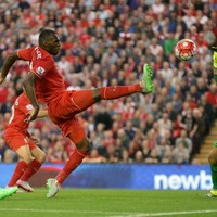 Here's why Benteke's goal should have been disallowed, according to the new offside guidelines