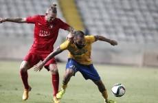 How tiny FC Midtjylland hope to shape the future of football