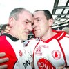 'There were 32 scores in our game in Croke Park, that seems to have gone unnoticed'