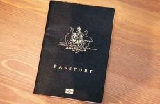 Australia adds third gender to passports
