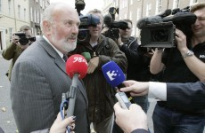 Poll: Should David Norris rejoin the race for the Áras?