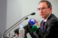 O'Neill concerned about lack of game-time for big players ahead of must-win qualifiers