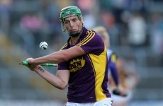 'It's kind of unconscious at this stage' - Conor McDonald on that brilliant Wexford U21 goal