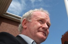 Sinn Féin to pick Áras candidate this weekend as Norris re-entry expected