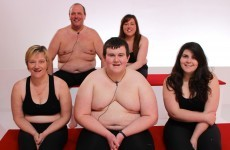 Some people in the North can't watch Operation Transformation, but RTÉ says it's not to blame